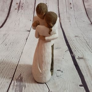 Willow Tree Promise Figurine 2003